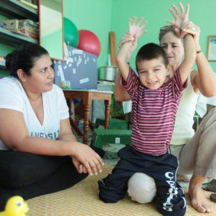 Estreno europeo del  film salvadoreño Todos somos diferentes