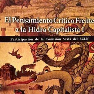 Seminario Pensamiento Crítico Frente a la Hidra Capitalista, bloque IV.