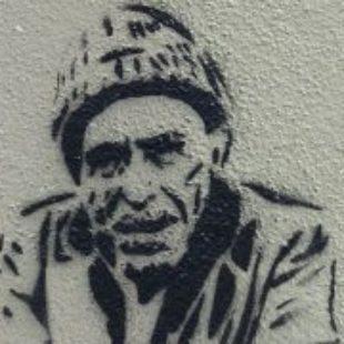 Charles Bukowski, tocando los cojones al poder establecido