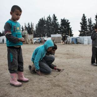 Alrededor de 55 millones de personas necesitan ayuda urgente en Medio Oriente y el norte de África
