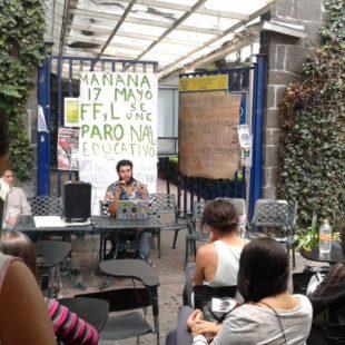 Reformas quieren tecnificar la educación con fines empresariales; EPN busca quitarnos derechos: estudiantes