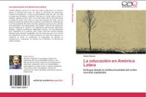 [Libro] La educación en América latina