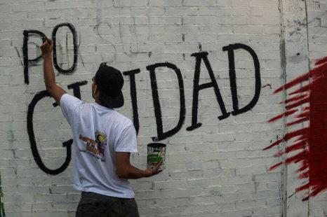 La crisis urbana y la movilización social en Colombia