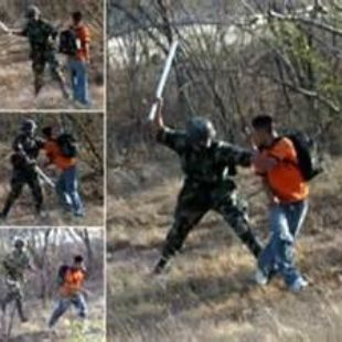 Los EEUU y la guerra perpetua en México