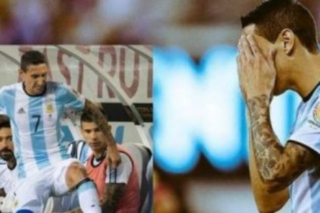 De la Copa América y el fanatismo extremo