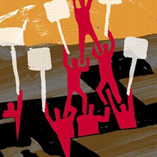 Jornaleros de San Quintín en paro laboral; exigen mejores salarios y reconocimiento del Sindicato Independiente