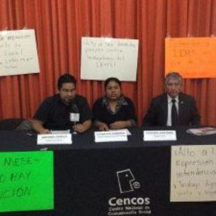 Las trabajadoras injustamente despedidas del #IEMS exigimos a la JLCyA justicia y protestaremos frente a esta instancia