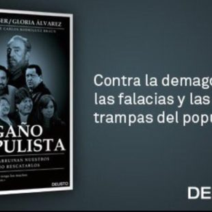 """El Engaño populista"""", un rescate """"republicano"""""""