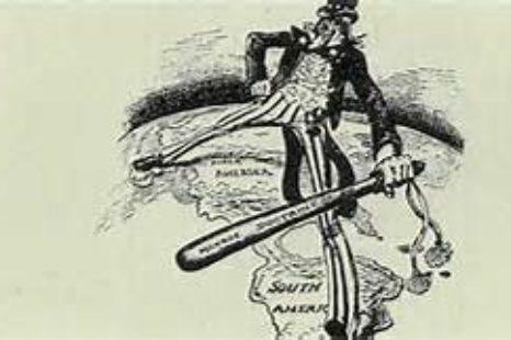 EEUU, el 'sheriff' de las Américas al servicio del capitalismo
