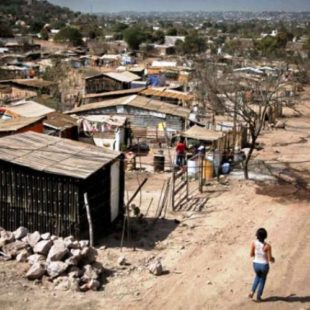 Uno de cada cinco mexicanos no tiene recursos para sus necesidades alimentarias básicas