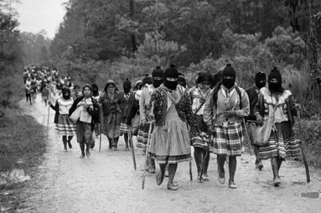 EZLN: Análisis y propuesta de candidata indígena para el 2018