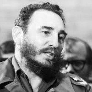 Murió Fidel
