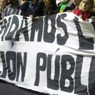 """Argentina: """"Se está montando una ingeniería de recolonización ideológica a través de la educación"""""""