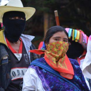 Convocan a segunda etapa del V Congreso Nacional Indígena