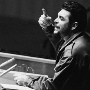 [Libro] El Che del Siglo XXI