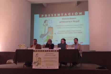 Estado no atiende observaciones para la liberación de defensores: ONGs