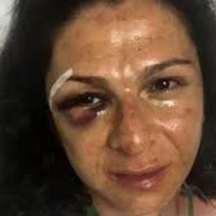 Violencia de género y Ana Gabriela Guevara