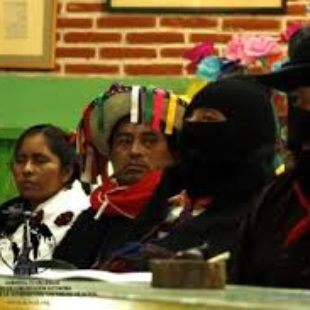 Presidenta indígena o la pérdida de la razón de ser EZLN