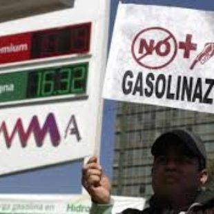 Quien gana con el gasolinazo