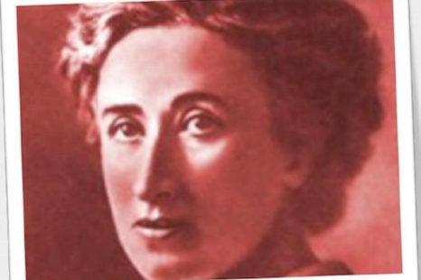 Rosa Luxemburgo, de la educación popular a la (auto) formación de las masas