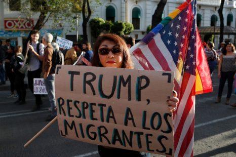 FIO pide a organismos internacionales búsqueda de respeto para migrantes