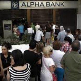 Grecia: los bancos en el origen de la crisis