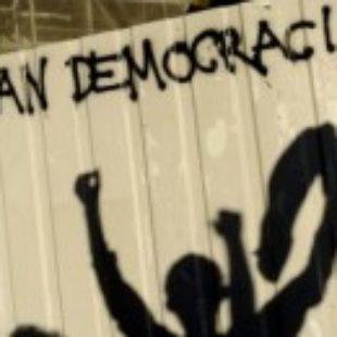 Ecuador: Democracia no hay camino, se hace camino al luchar
