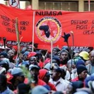 Militancia sindical y social, marxismo y la construcción de una alternativa revolucionaria en África