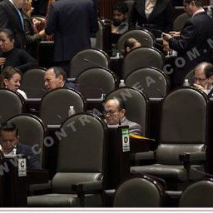 Poder Legislativo, verdugo de la clase trabajadora