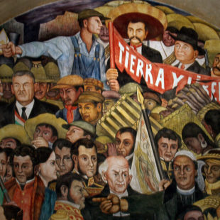 El zapatismo y la revolución mundial, en el 98 aniversario del asesinato a traición del general Emiliano Zapata