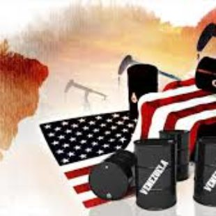 Venezuela y EEUU: pulseada por el petróleo