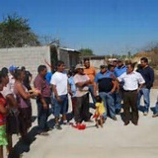 Se profundiza conflicto en San Blas Atempa, Oaxaca