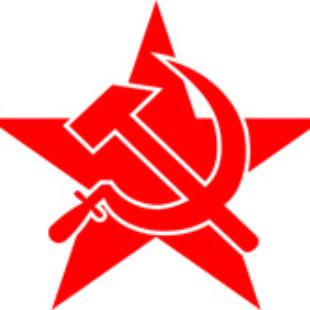 La lucha contra la represión, bandera socialista