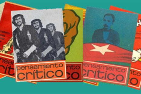 'Pensamiento Crítico' en la transición socialista