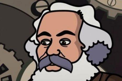 La relevancia contemporánea de Marx
