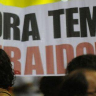 Inestabilidad hegemónica y crisis de Estado: La encrucijada brasileña en la lucha de clases