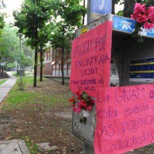 PGJ impide a abogados y familiares acceso a carpeta de investigación por feminicidio de Lesvy: Red TDT