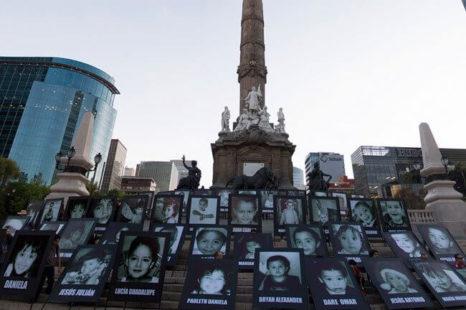 A 8 años del incendio de la Guardería ABC, padres exigen justicia y condenas
