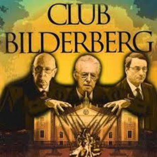 Enfrentamiento en Bilderberg 2017
