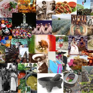 Respeto a la autodeterminación política, económica y cultural del pueblo mexicano