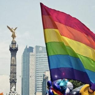 Exponen por primera vez situación de personas LGBT en México ante la CIDH
