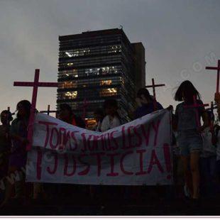 Crisis en la UNAM por violencia