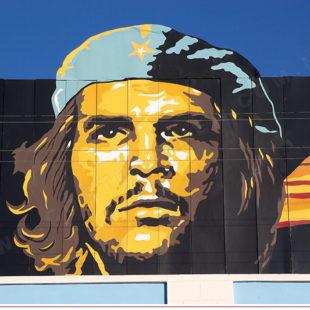 """El Che en Bolivia: """"comienza una nueva etapa"""""""