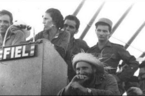 [Libro] Cuba: Del Moncada a los Desafíos actuales