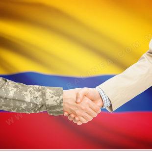 Estados Unidos aventará al ejército colombiano contra Venezuela