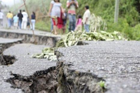 Concejo Indígena de Gobierno destinará recursos a comunidades afectadas por catástrofes en México