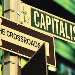 Discusiones sobre el fin del capitalismo y lo que vendrá