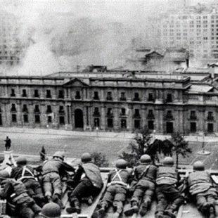 (SEGUNDA PARTE) Minuto a minuto de cómo Pinochet traicionó a Chile a través de un cobarde Golpe de Estado