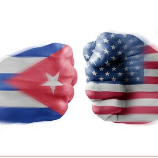 Diplomáticos de Estados Unidos en Cuba, pretextos para una reversión