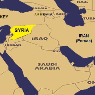 Siria: El telón de acero de Washington en el Éufrates